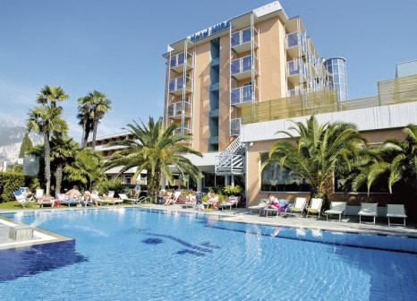 Hotel Mirage günstig bei weg.de buchen - Bild von DERTOUR