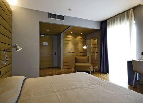 Hotelzimmer mit Tennis im Mirage