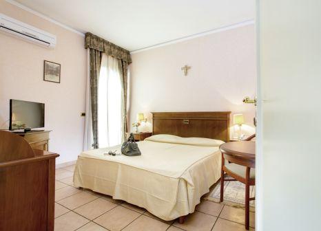 Hotelzimmer mit Fitness im Hotel Santa Lucia