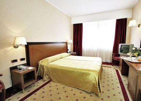 Hotelzimmer mit Tennis im Grand Hotel La Chiusa di Chietri