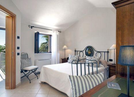 Hotelzimmer mit Fitness im Masseria Panareo