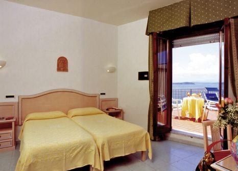 Hotelzimmer mit Tauchen im Parco Aurora Terme