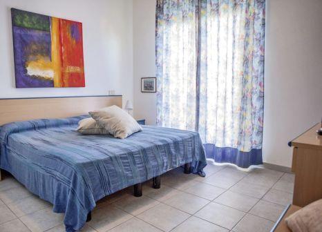 Hotelzimmer mit Fitness im Stella Marina Hotel - Hotel a Cecina