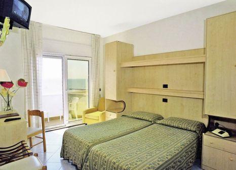Hotelzimmer mit Golf im Hotel La Bussola