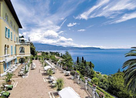 Hotel Villa del Sogno 1 Bewertungen - Bild von DERTOUR