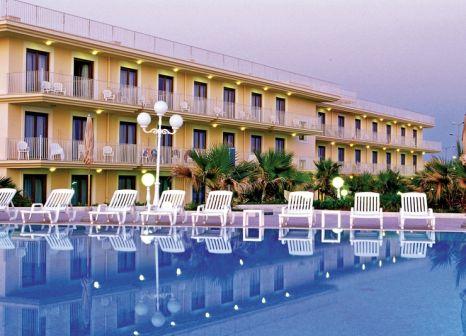 Hotel Dioscuri Bay Palace in Sizilien - Bild von DERTOUR
