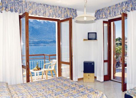 Hotelzimmer mit Wassersport im Hotel All'Azzurro