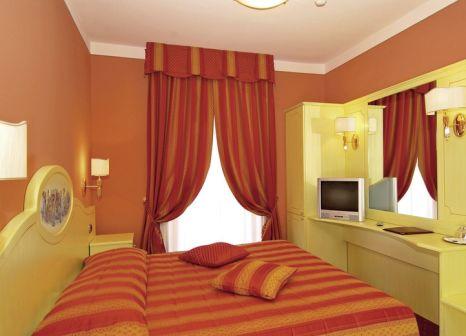 Hotelzimmer mit Tennis im Villa Nicolli