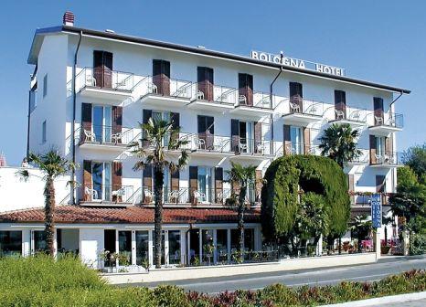 Hotel Bologna günstig bei weg.de buchen - Bild von DERTOUR