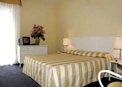 Hotelzimmer mit Tennis im Gallia