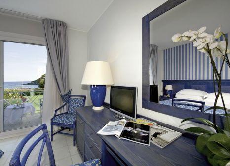 Hotelzimmer mit Tennis im Desiree