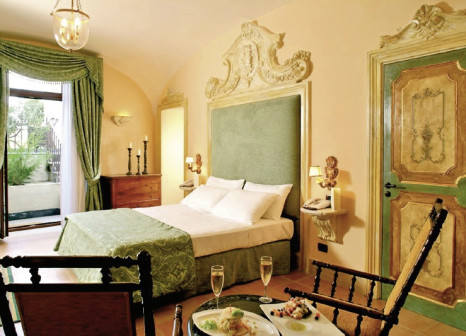 Hotelzimmer im San Francesco al Monte günstig bei weg.de