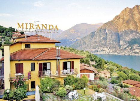 Hotel & Ristorante Miranda in Oberitalienische Seen & Gardasee - Bild von DERTOUR