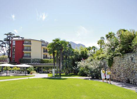 Hotel Astoria Park in Oberitalienische Seen & Gardasee - Bild von DERTOUR