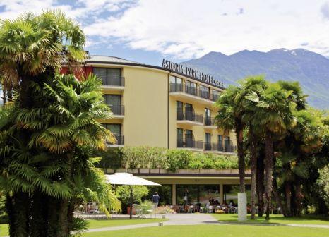 Hotel Astoria Park günstig bei weg.de buchen - Bild von DERTOUR