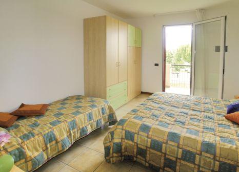 Hotelzimmer mit Spielplatz im Calycanthus Villaggio