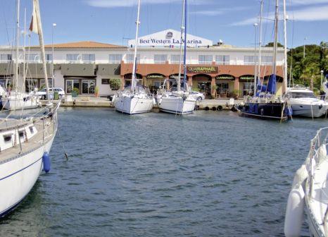 Hotel Best Western Plus Hôtel La Marina günstig bei weg.de buchen - Bild von DERTOUR