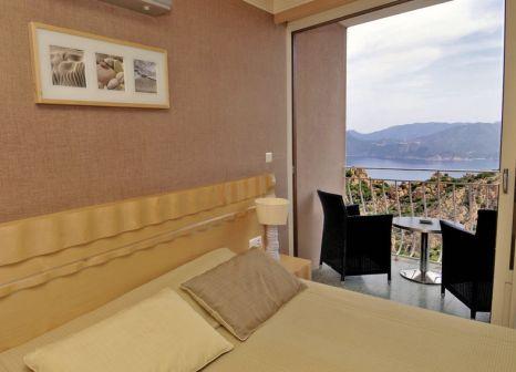 Hotel Capo Rosso in Korsika - Bild von DERTOUR