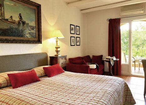 Hotelzimmer mit Fitness im Hotel Castel Brando