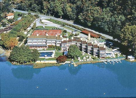 Hotel L'Approdo in Oberitalienische Seen & Gardasee - Bild von DERTOUR