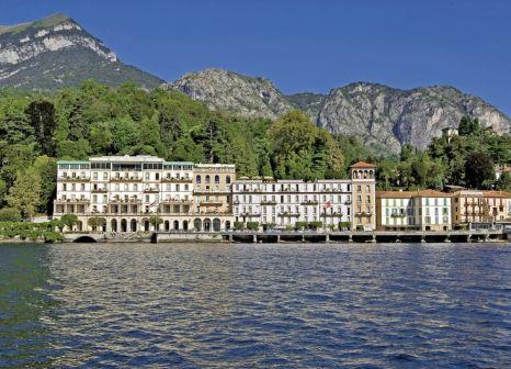 Hotel Grand Cadenabbia günstig bei weg.de buchen - Bild von DERTOUR