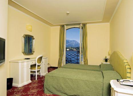 Hotelzimmer mit Tennis im Grand Cadenabbia