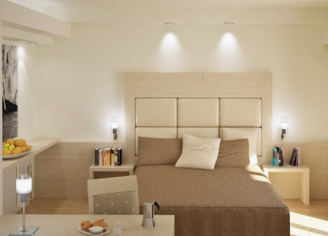 Hotelzimmer mit Fitness im Principe di Lazise Wellness Hotel & Spa
