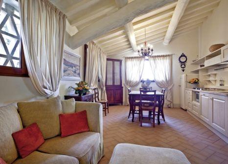 Hotelzimmer mit Golf im Fonte De' Medici