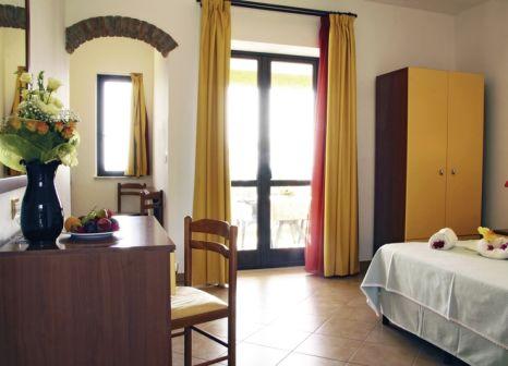 Hotelzimmer mit Golf im Residenza Luzia Agriresort