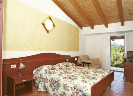 Hotelzimmer mit Fitness im Hotel Antico Monastero