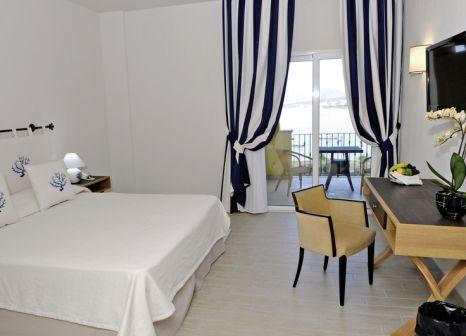Hotelzimmer mit Golf im Villa Margherita