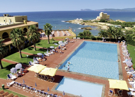 Hotel Carlos V in Sardinien - Bild von DERTOUR