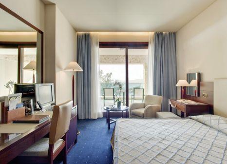 Hotelzimmer mit Tischtennis im Hotel Carlos V