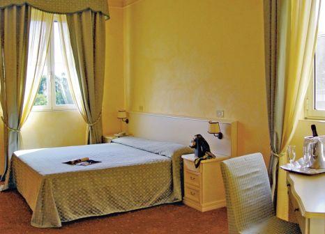 Hotelzimmer mit Tennis im Hotel Villa Mercede