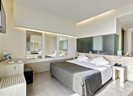 Hotelzimmer mit Golf im Aran Blu Hotel