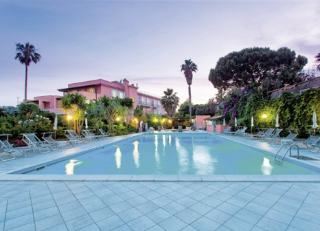 Hotel Eden Park in Ischia - Bild von DERTOUR