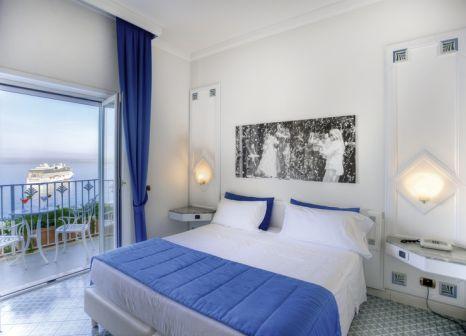 Hotelzimmer mit Tauchen im Grand Hotel Riviera