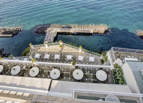 Grand Hotel Riviera günstig bei weg.de buchen - Bild von DERTOUR