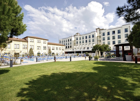 Club Hotel Dante günstig bei weg.de buchen - Bild von DERTOUR