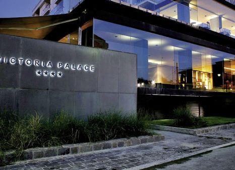 Hotel Victoria Palace günstig bei weg.de buchen - Bild von DERTOUR