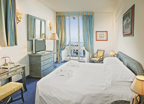 Hotelzimmer mit Fitness im UNAHOTELS Capotaormina