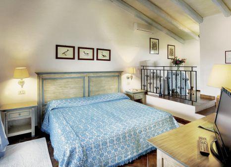 Hotelzimmer mit Tennis im Colonna Park Hotel Porto Cervo