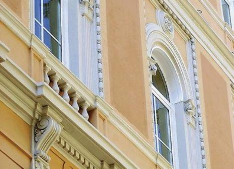 Hotel Continentale günstig bei weg.de buchen - Bild von DERTOUR