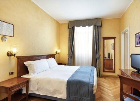 Hotelzimmer mit Whirlpool im Continentale