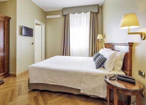Hotelzimmer mit Aufzug im Continentale