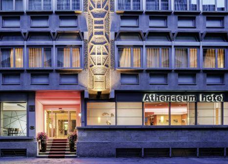 Athenaeum Personal Hotel günstig bei weg.de buchen - Bild von DERTOUR