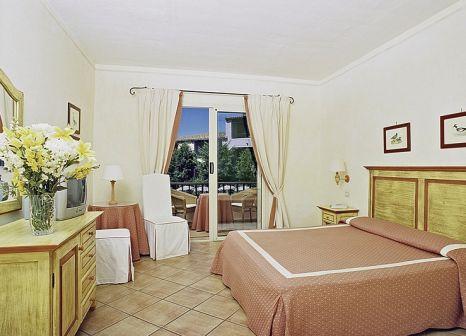 Hotelzimmer im Colonna Park Hotel Porto Cervo günstig bei weg.de