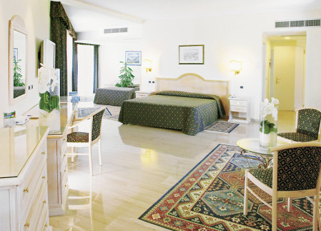 Hotelzimmer mit Fitness im Sant Alphio Garden Hotel & Spa