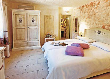 Hotelzimmer mit Tennis im Don Diego