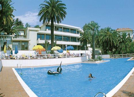 Hotel Nyala in Italienische Riviera - Bild von DERTOUR
